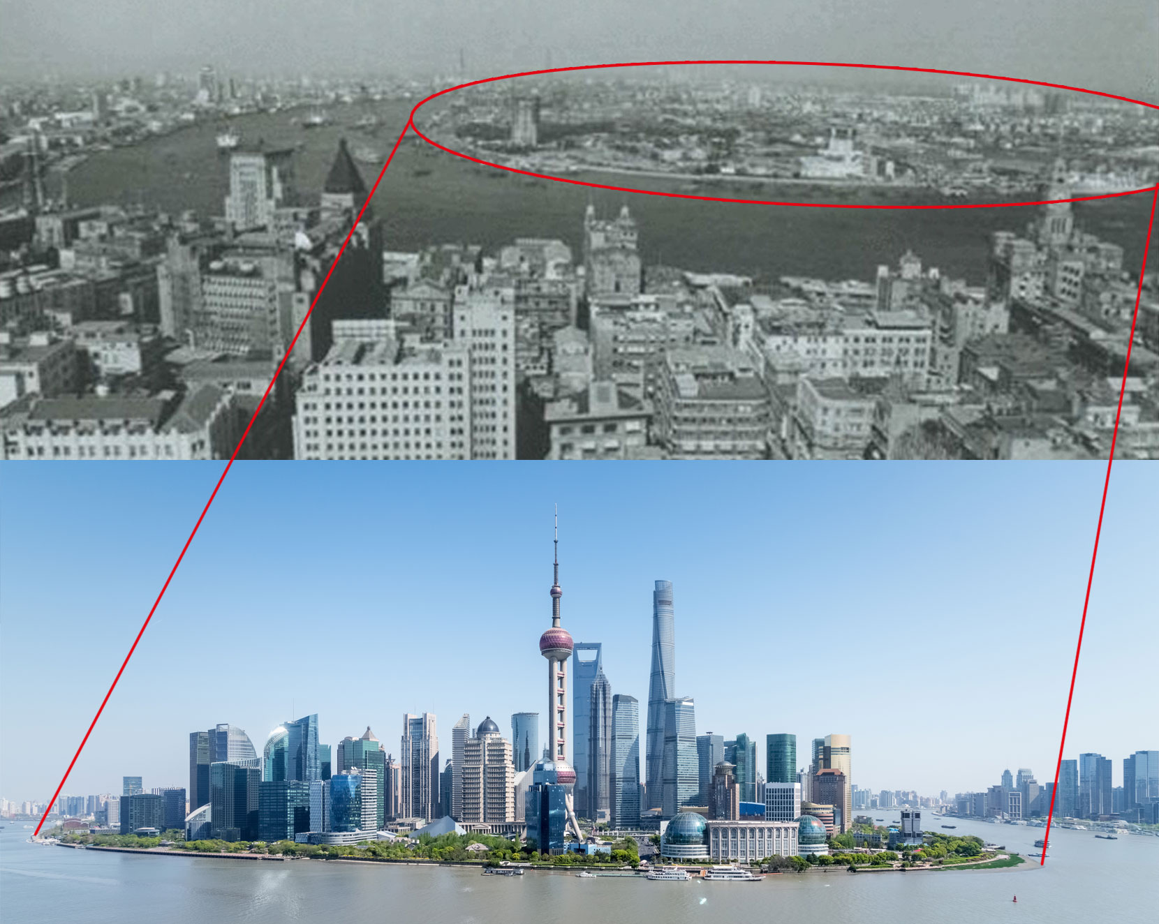Nowy Pudong