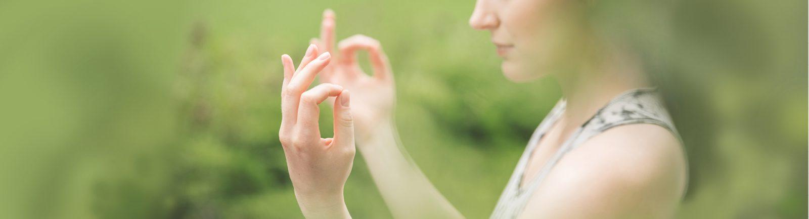 joga otwarcie